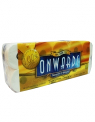 Onwards - Bathroom Tissue 10 Rolls x 400 sheets