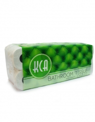 KCA- Bathroom Tissue 20 Rolls x 200 sheets