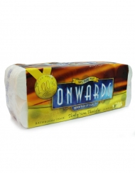Onwards - Bathroom Tissue 20 Rolls x 160 sheets 3ply