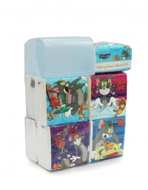 Onwards - Tom & Jerry Mini Travel <br/>9 Packs x 150