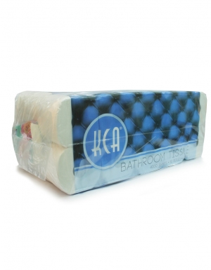 KCA- Bathroom Tissue <br/>3BD X 10 Rolls x 400 sheets